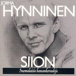 Siion, suomalaisia kansankoraaleja CD