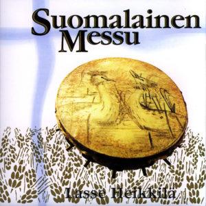 Suomalainen messu CD