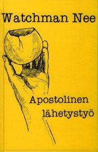 Apostolinen lähetystyö