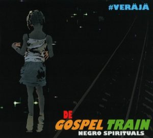 De Gospel Train, Negro Spirituals CD