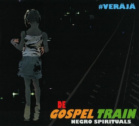 De Gospel Train, Negro Spirituals CD