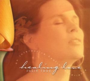 Healing love CD