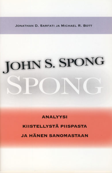 John S. Spong