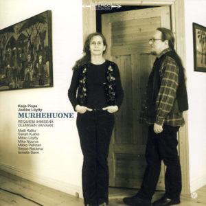 Murhehuone CD - Requiem ihmisenä olemisen vaivaan