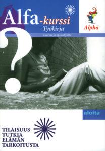 Tilaisuus tutkia elämän tarkoitusta - Alfa-materiaali - Nuorten työkirja