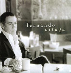 Fernando Ortega CD