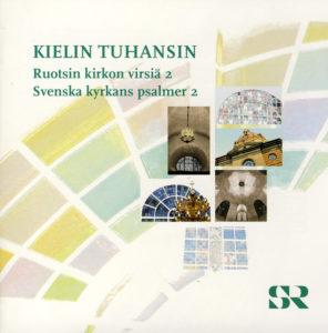 Kielin Tuhansin - Ruotsin kirkon virsiä 2 CD
