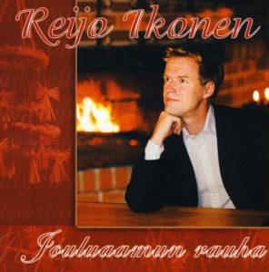 Jouluaamun rauha CD