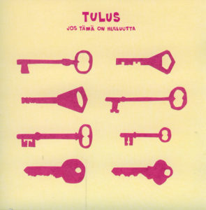 Jos tämä on hulluutta CD