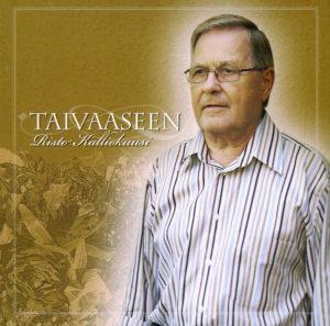 Taivaaseen CD