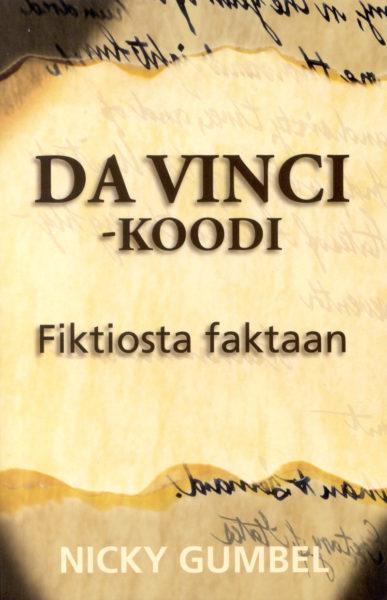 Da Vinci -koodi - Fiktiosta faktaan