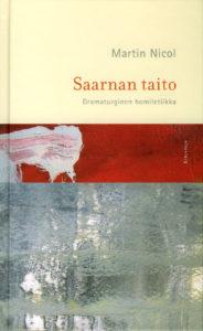 Saarnan taito - Dramaturginen homiletiikka