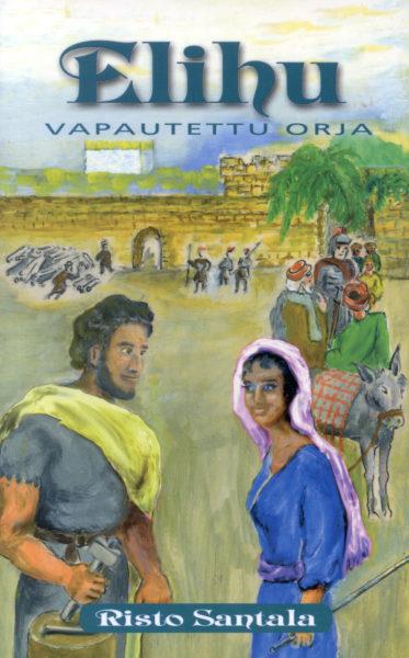 Elihu - vapautettu orja
