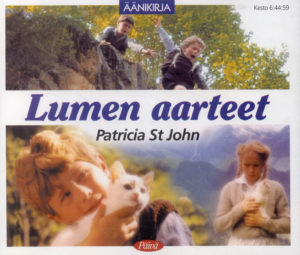 Lumen aarteet 2CD