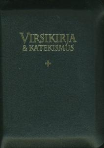 Virsikirja & katekismus