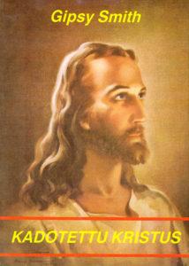 Kadotettu Kristus