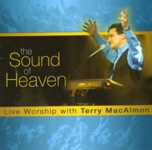The sound of Heaven CD