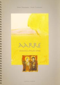 Aarre - Isoskouluttajan opas