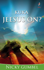 Kuka Jeesus on? - Hyvä kysymys! - sarja 2