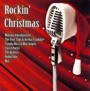 Rockin' Christmas CD