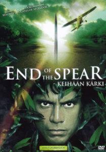 End of the spear - Keihään kärki DVD