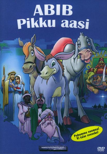 Abib - Pikku aasi DVD