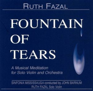 Fountain Of Tears CD