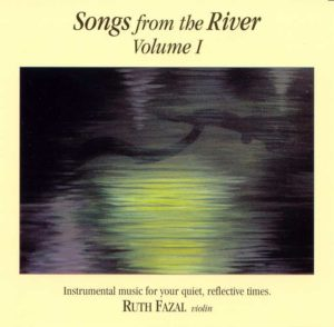 Songs from the River vol.1 CD