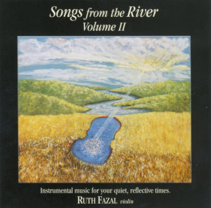 Songs from the River vol.2 CD