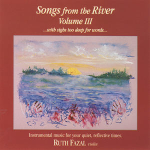 Songs from the River vol.3 CD