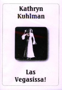 Kathryn Kuhlman Las Vegasissa DVD