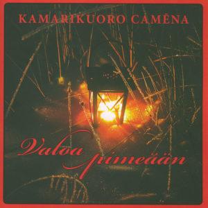 Valoa pimeään CD