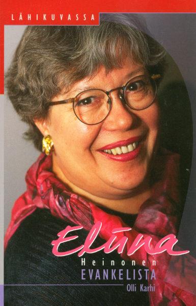 Eliina Heinonen - Evankelista