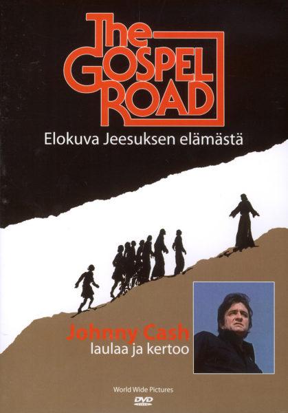 The Gospel Road DVD
