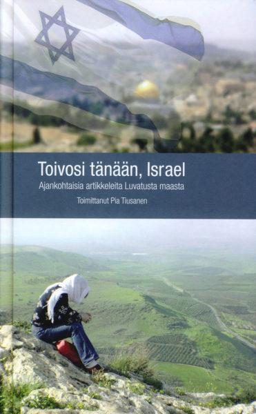Toivosi tänään, Israel