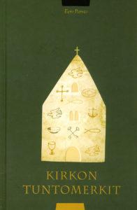 Kirkon tuntomerkit