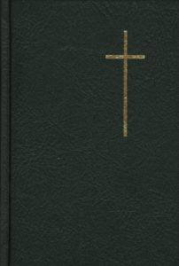 Raamattu (Biblia), musta, keskikoko tekonahka (115x170 mm)