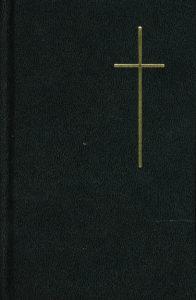 Uusi Testamentti ja Psalmit (Biblia), tekonahka, musta (90x138 mm)