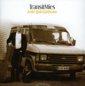 Transitmies CD
