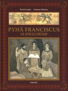 Pyhä Franciscus ja jouluseimi