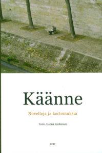 Käänne - novelleja ja kertomuksia