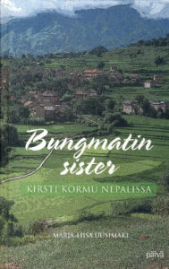 Bungmatin sister - Kirsti Kormu Nepalissa