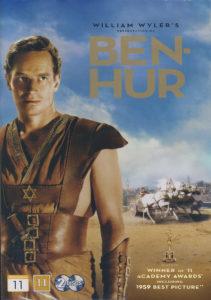 Ben Hur 1959 DVD