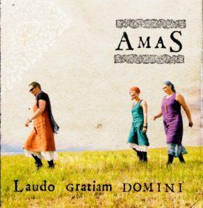 Laudo gratiam Domini CD