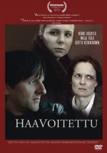 Haavoitettu DVD