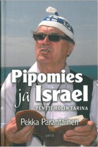 Pipomies ja Israel