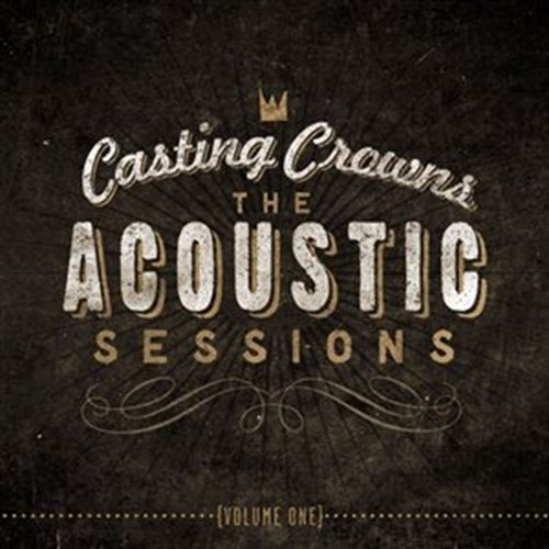 The Acoustic Sessions CD