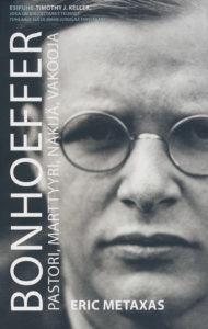 Bonhoeffer - Pastori, marttyyri, näkijä, vakooja