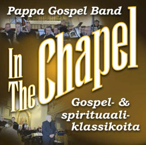 In the Chapel CD