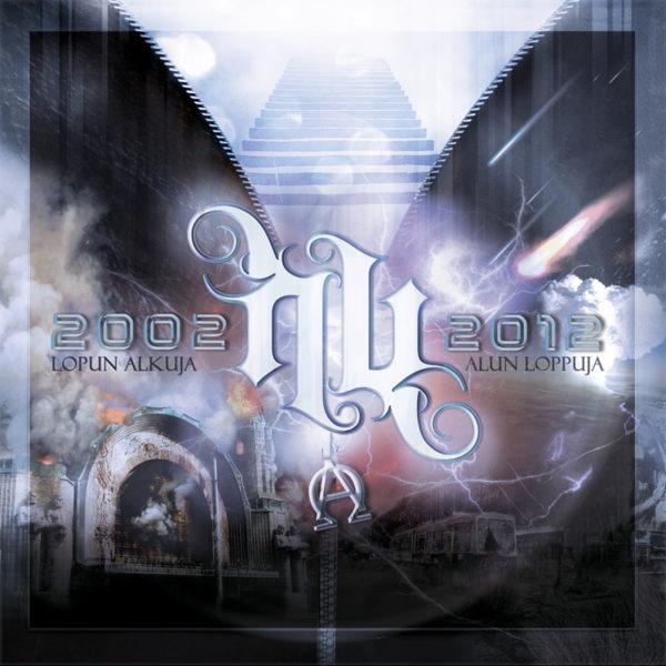 Lopun alkuja - alun loppuja 2002-2012 CD